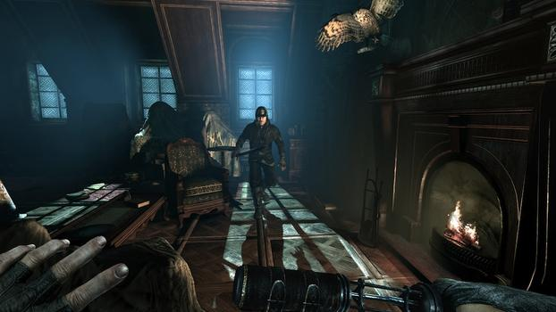 THIEF: Master Thief Edition on PC screenshot #5