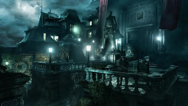 THIEF: Master Thief Edition on PC screenshot #4