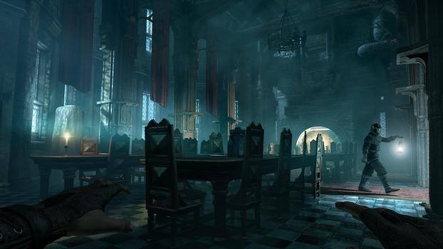 THIEF on PC screenshot #8