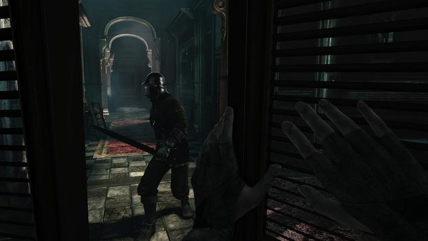 THIEF on PC screenshot #6