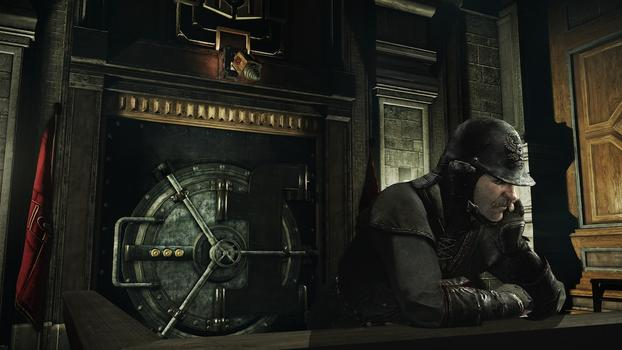 THIEF on PC screenshot #1