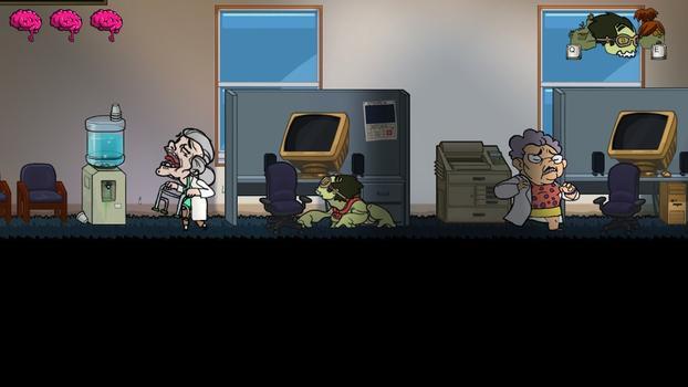 Three Dead Zed on PC screenshot #3