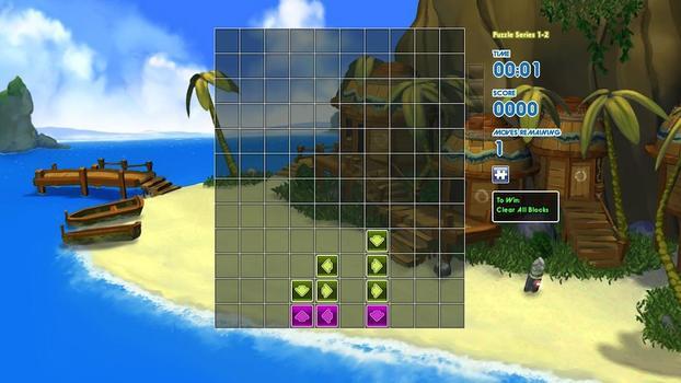 Tidalis on PC screenshot #5