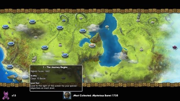 Tidalis on PC screenshot #2