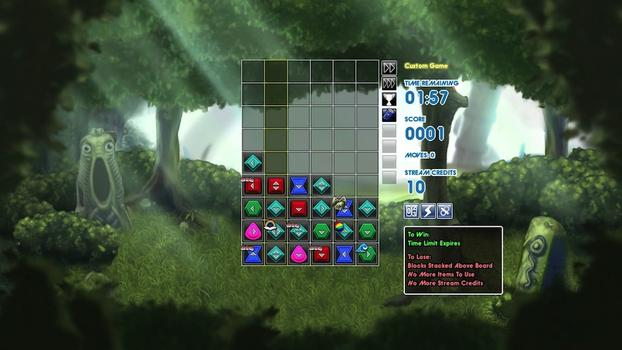 Tidalis on PC screenshot #1