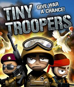 Tiny Troopers