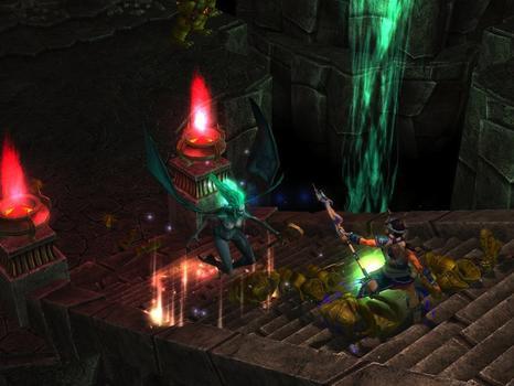 Titan Quest Gold on PC screenshot #5