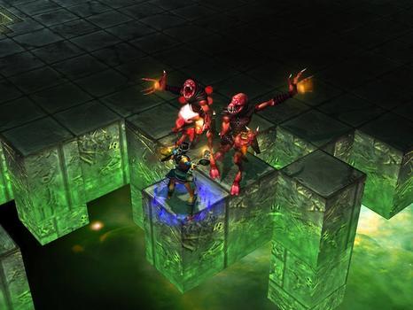 Titan Quest Gold on PC screenshot #6