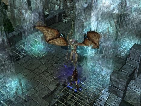 Titan Quest Immortal Throne on PC screenshot #5