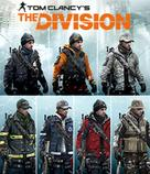 Tom Clancy's The Division™ Frontline Outfits Pack DLC