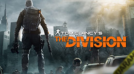 Tom Clancy's The Division (NA)