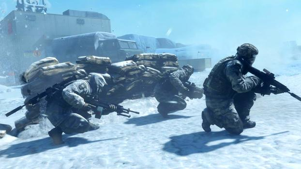 Tom clancy s ghost recon future soldier arctic strike map pack on pc