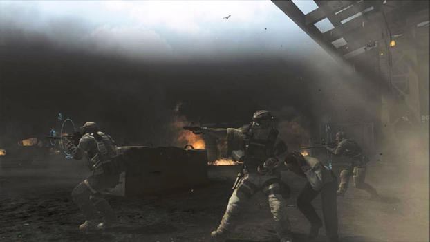 Tom Clancy&#39;s Ghost Recon: Future Soldier on PC screenshot #5