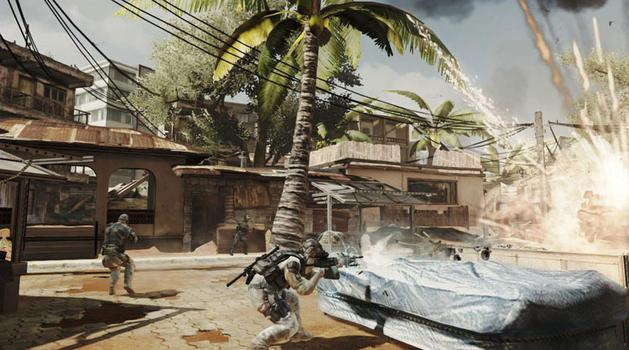 Tom Clancy&#39;s Ghost Recon: Future Soldier on PC screenshot #4