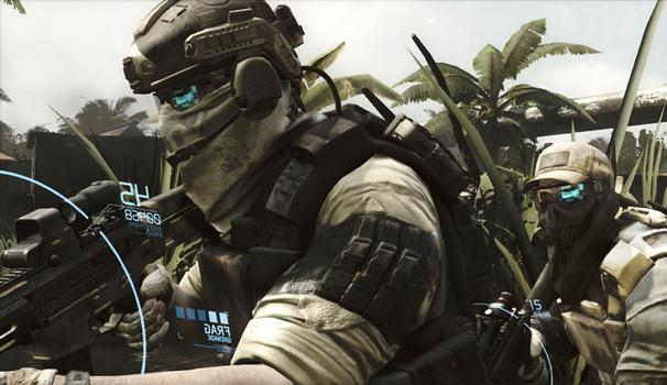 Tom Clancy&#39;s Ghost Recon: Future Soldier on PC screenshot #3