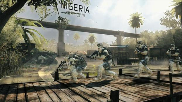 Tom Clancy&#39;s Ghost Recon: Future Soldier on PC screenshot #2