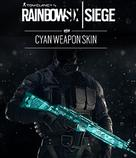 Tom Clancy's Rainbow Six® Siege - Cyan DLC