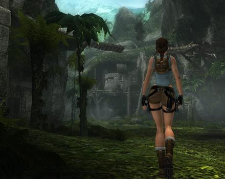 Tomb Raider: Anniversary on PC screenshot #6
