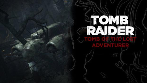 Tomb Raider DLC Collection on PC screenshot #6