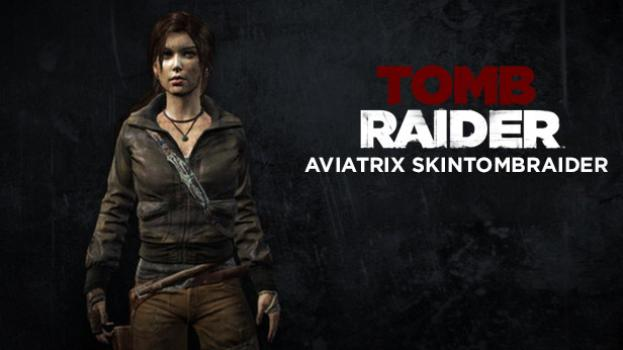 Tomb Raider DLC Collection on PC screenshot #2