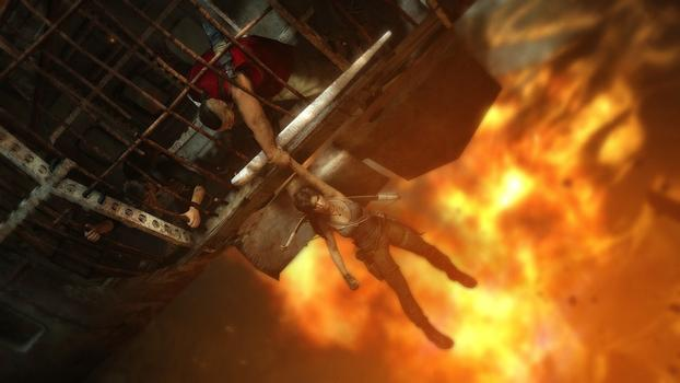 Tomb Raider Game of the Year on PC screenshot #5