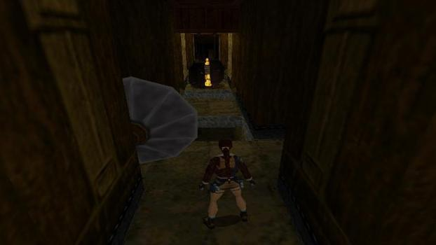 Tomb Raider II on PC screenshot #4