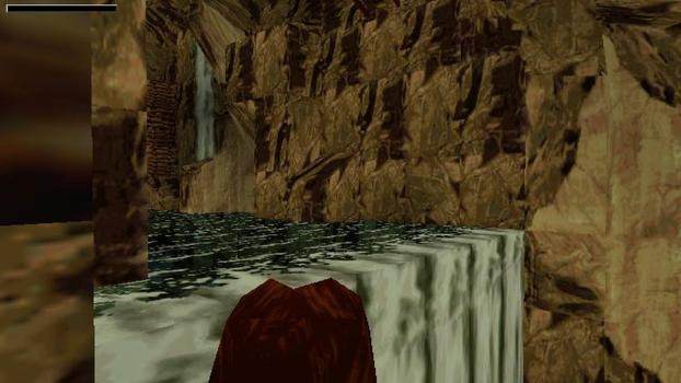 Tomb Raider II on PC screenshot #2