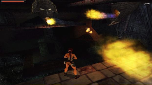 Tomb Raider III on PC screenshot #4