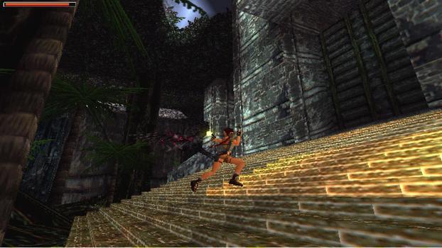 Tomb Raider III on PC screenshot #3