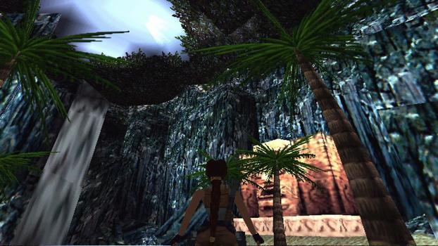 Tomb Raider III on PC screenshot #2