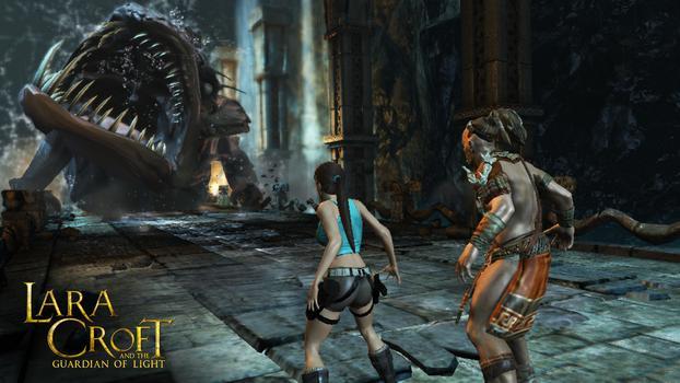 Tomb Raider Pack on PC screenshot #10