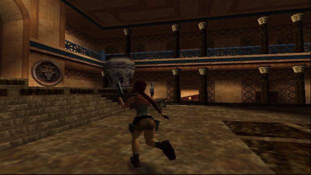 Tomb Raider Pack on PC screenshot #5