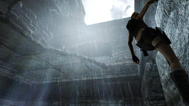 Tomb Raider: Underworld on PC screenshot #2