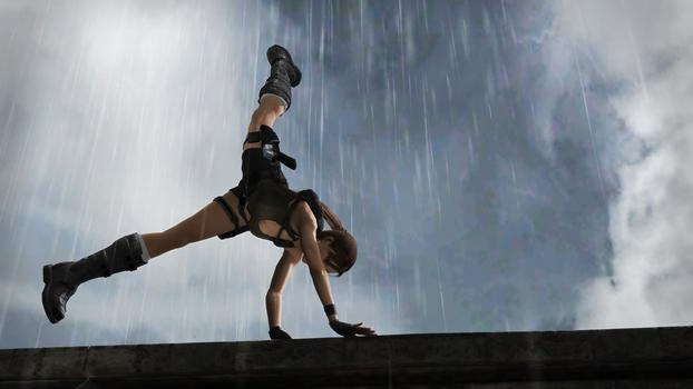 Tomb Raider: Underworld on PC screenshot #4