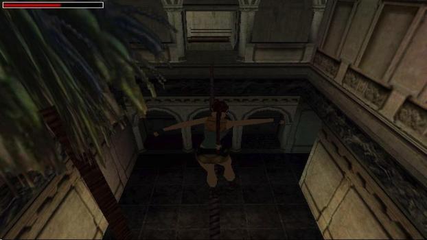 Tomb Raider V: Chronicles on PC screenshot #5