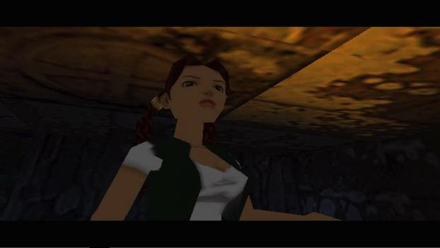 Tomb Raider V: Chronicles on PC screenshot #4