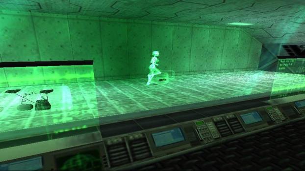 Tomb Raider V: Chronicles on PC screenshot #3