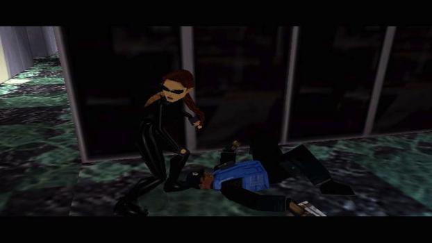 Tomb Raider V: Chronicles on PC screenshot #2