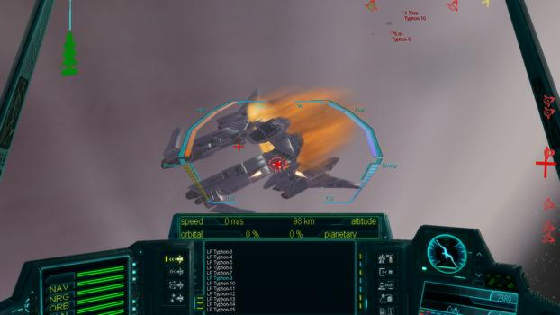 The Tomorrow War on PC screenshot #4