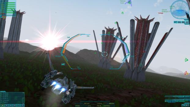 The Tomorrow War on PC screenshot #3