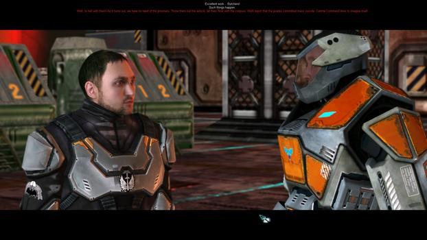 The Tomorrow War on PC screenshot #2