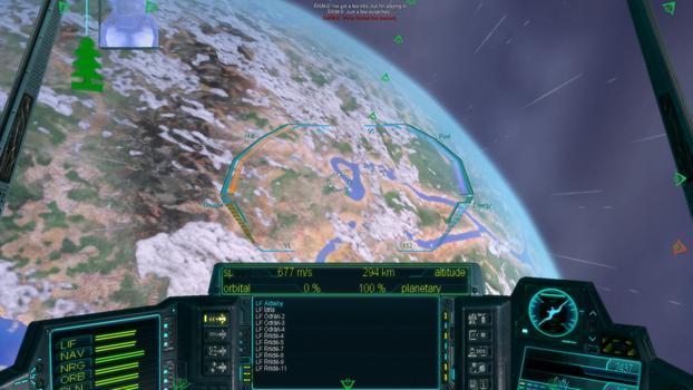 The Tomorrow War on PC screenshot #1