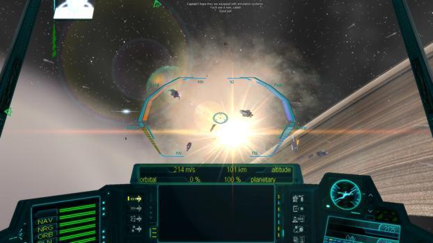 The Tomorrow War on PC screenshot #13