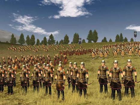 Total War Grandmaster Collection on PC screenshot #5