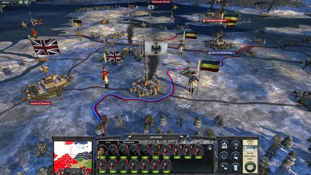 Total War Grandmaster Collection on PC screenshot #3