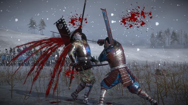 Total War: Shogun 2 - Blood Pack DLC on PC screenshot #4