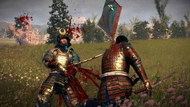 Total War: Shogun 2 - Blood Pack DLC on PC screenshot #5