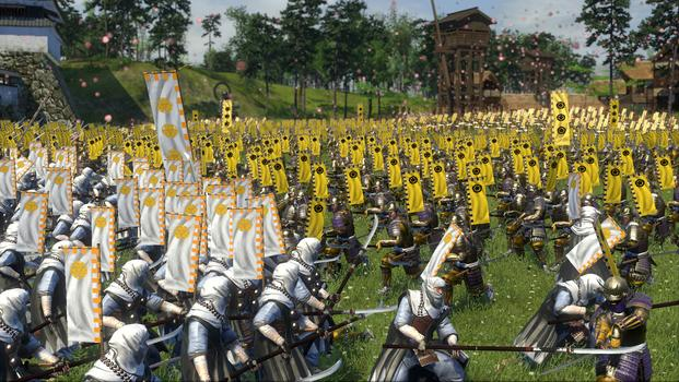 Total War: Shogun 2 Collection on PC screenshot #1