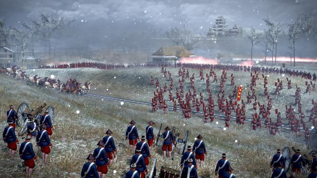 Total War: Shogun 2 Collection on PC screenshot #2