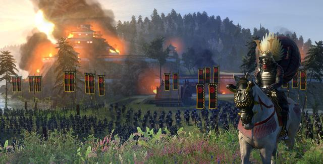 Total War: Shogun 2 Collection on PC screenshot #3